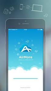Resultado de imagen para AirMore