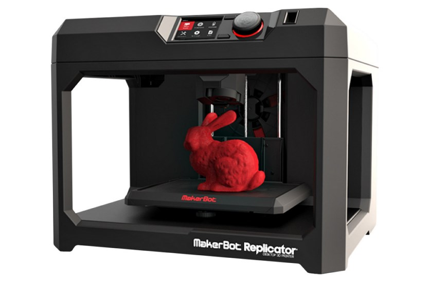 Impresoras 3d el futuro hoy for Videos de impresoras 3d